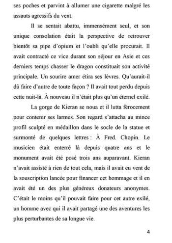 Le Tombeau - Anaïs Cros - extrait 2