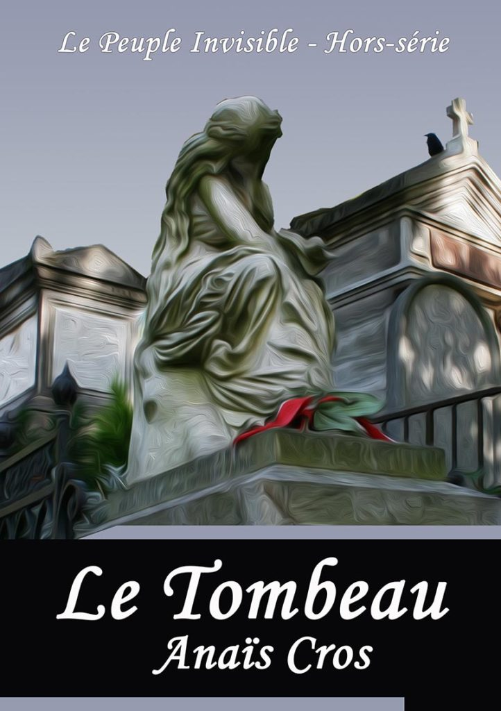 couverture Le Tombeau