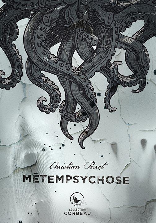 Couverture - Métempsychose - Christian Perrot