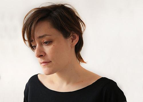 Estelle Faye - Les-halliennales