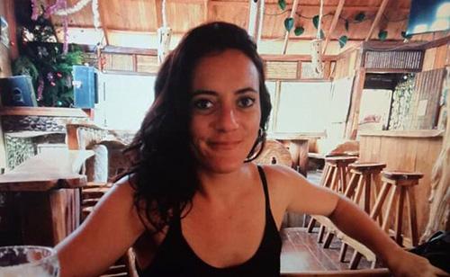 Zoë Hababou
